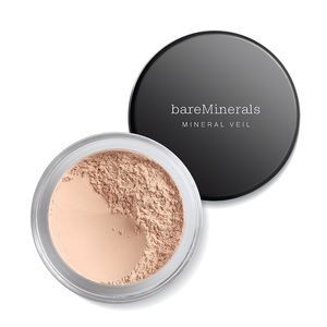 NEW bareMinerals Original Mineral Veil Powder